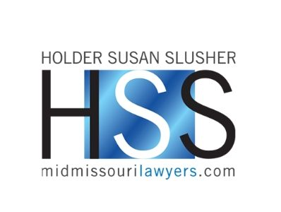 Holder Susan Slusher