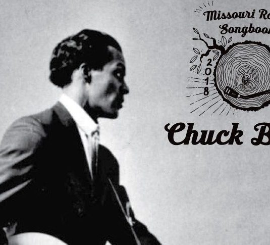 2018 Honoree CHUCK BERRY