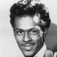 Chuck Berry 2018 honoree
